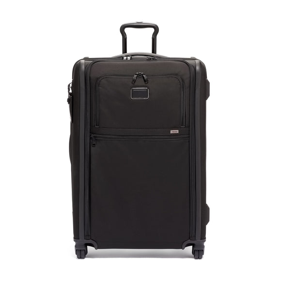 TUMI Alpha 3: Medium Trip Expandable 4 Wheeled Packing Case