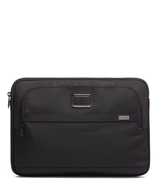 TUMI Alpha 3: Large Laptop Cover (14-15
