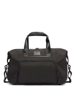 TUMI Alpha 3: Double Expansion Travel Satchel