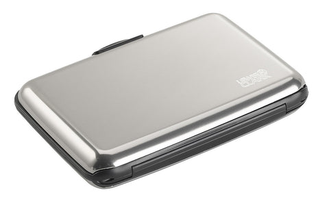 IN STORE ONLY: Lewis & Clark RFID Blocking Aluminum Wallet