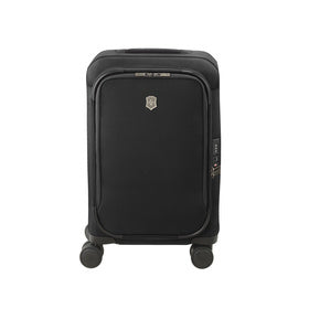 Victorinox Connex:  Frequent Flyer Softside Carry-On