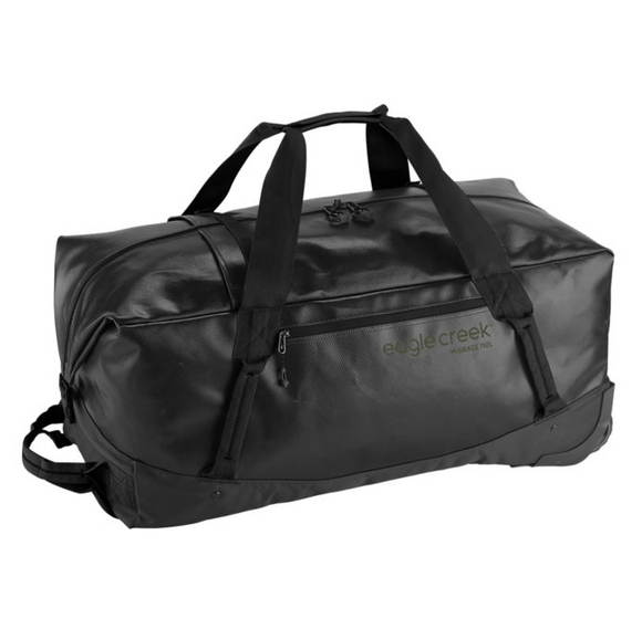IN STORE ONLY: Eagle Creek Migrate Wheeled Duffel 110L