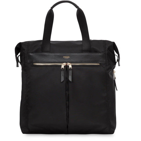 Chiltern  |  LAPTOP TOTE BACKPACK - 15