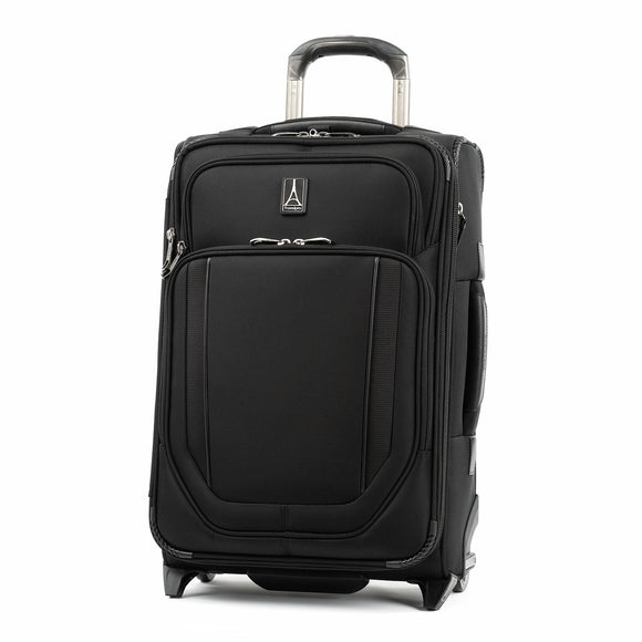 Travelpro Crew™ Versapack™: GLOBAL CARRY-ON EXPANDABLE ROLLABOARD®