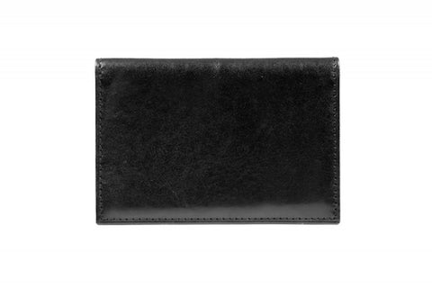 Old Leather  |  8 Pocket Credit Card Case