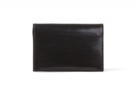 Old Leather  |  Full Gusset, 2 Pkt Card Case w/ I.D.