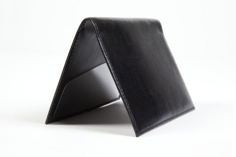 Old Leather  |  Passport Case