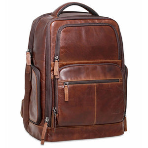 Jack Georges Voyageur: TECH BACKPACK #7527