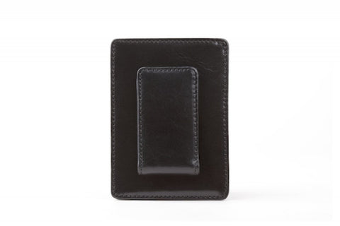 Old Leather  |  Front Pocket Wallet