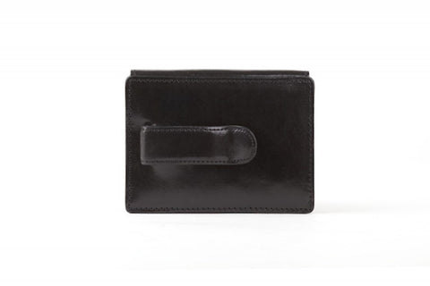 Old Leather  |  Front Pocket I.D. Wallet