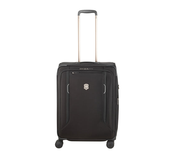 Victorinox WT 6.0:  Werks Traveler 6.0 Softside Medium Case