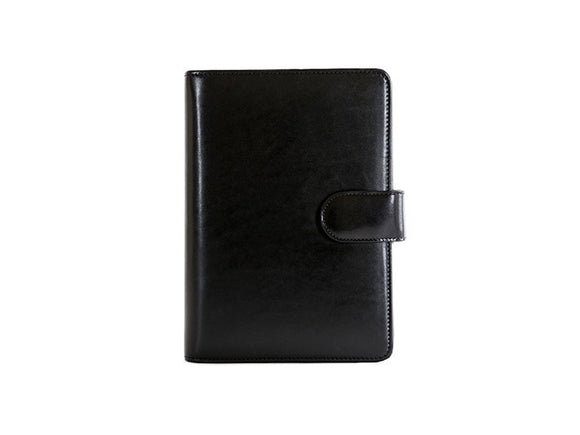 Old Leather  |  Address Book / Weekly Reminder