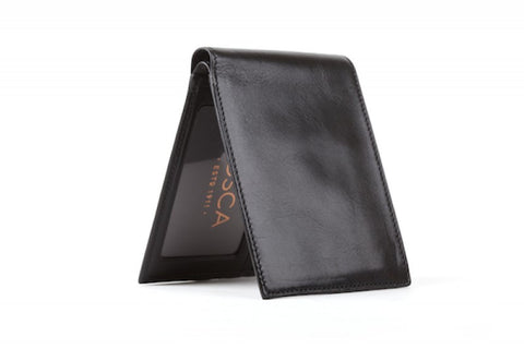 Old Leather  |  Executive I.D. Wallet