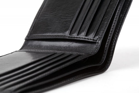Old Leather  |  8 Pocket Wallet