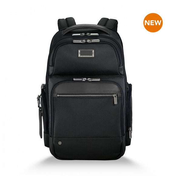 Briggs & Riley @work: Medium Cargo Backpack