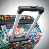 "American Tourister: Marvel Comics 21"" Spinner"