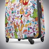 "American Tourister: Nickelodeon 90's Mash Up 28"" Spinner"