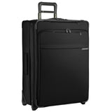 Briggs & Riley Baseline: Large Expandable Upright Black