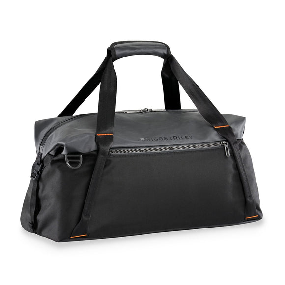 *NEW* Briggs & Riley ZDX: Cargo Satchel