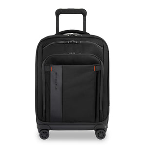 *NEW* Briggs & Riley ZDX: International Expandable Carry On Spinner