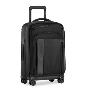 *NEW* Briggs & Riley ZDX: Domestic Carry On Expandable Spinner