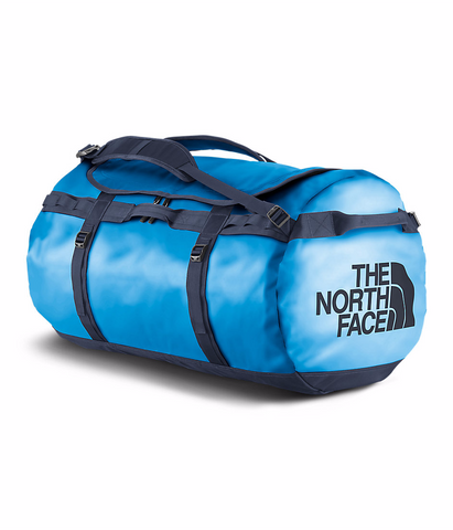 The Northface: Base Camp Duffel--X Large