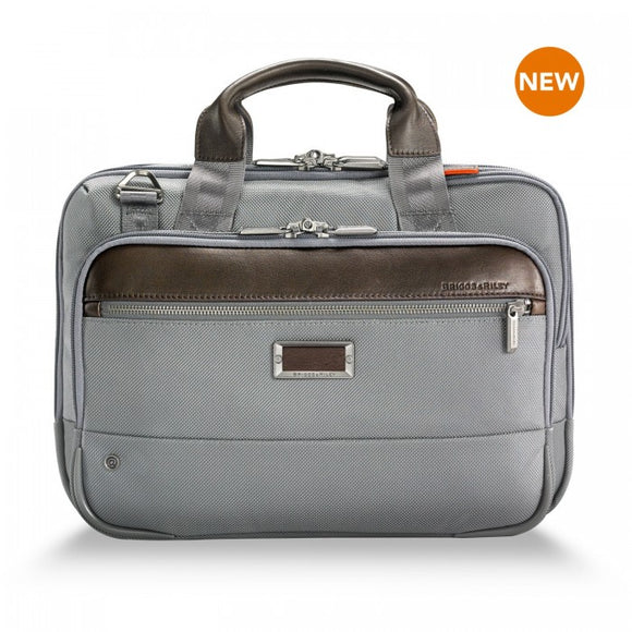 Briggs & Riley @work: Small Expandable Brief