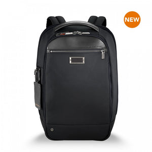 Briggs & Riley @work: Medium Slim Backpack