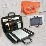 "Bombata: Medio Bombata Briefcase for 13"" Laptop"
