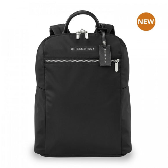 Briggs & Riley Rhapsody: Slim Backpack
