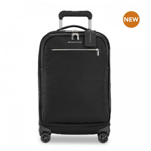 "Briggs & Riley Rhapsody: 22"" Spinner Carry-On"