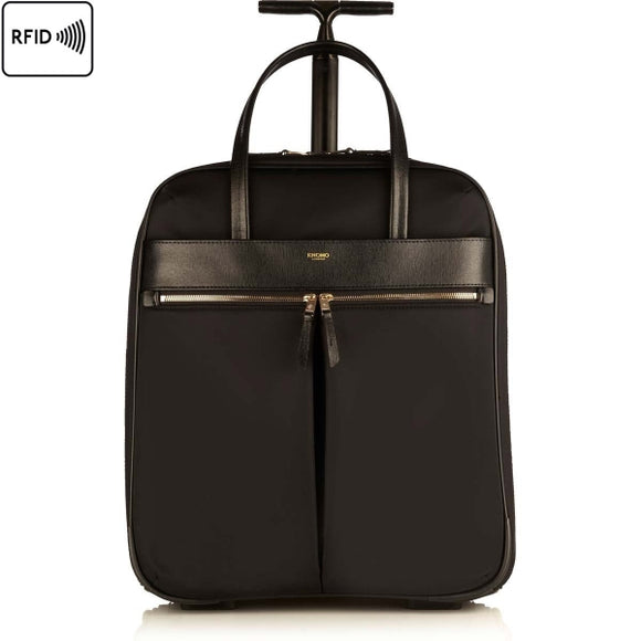 Burlington  |  Wheeled Business Bag