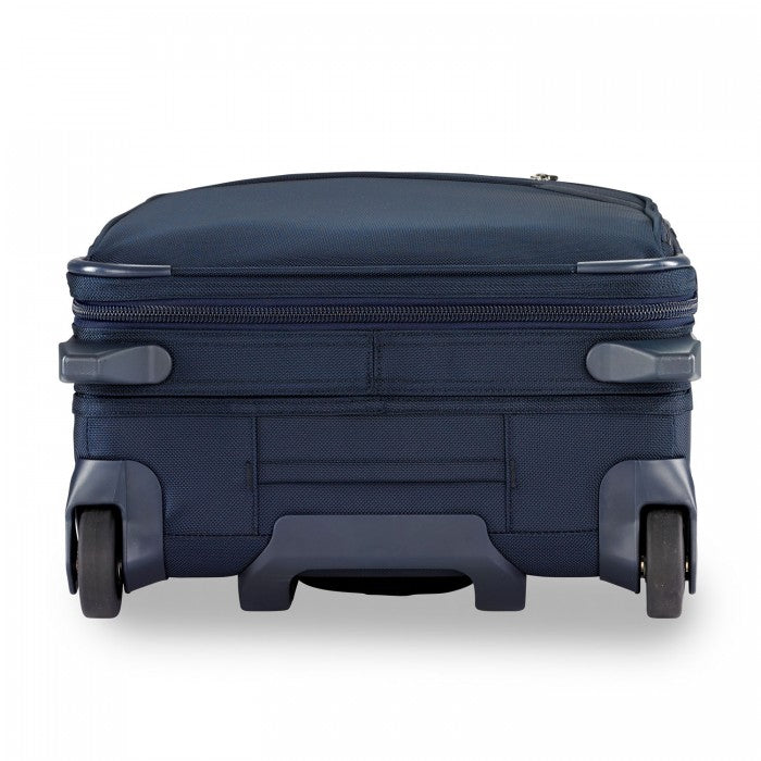 4ab3a4a0a24 ... Briggs   Riley Baseline  International Carry On Expandable Wide Body  Upright