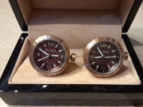 Watches, Watching, and Being Watched, NOK Exclusive! These are Full Stainless Steel. Two Styles!