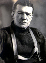 Ernest Shackleton Letter