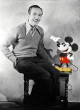 Load image into Gallery viewer, Walt Disney Letter
