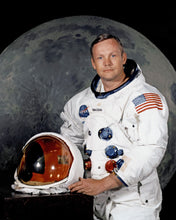 Load image into Gallery viewer, Neil Armstrong Letter