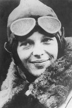 Load image into Gallery viewer, Amelia Earhart Letter