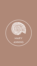 Load image into Gallery viewer, Mary Anning Letter