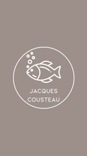 Load image into Gallery viewer, Jacques Cousteau Letter