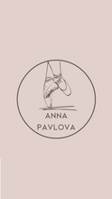 Load image into Gallery viewer, Anna Pavlova Letter