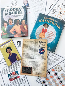 Katherine Johnson Letter