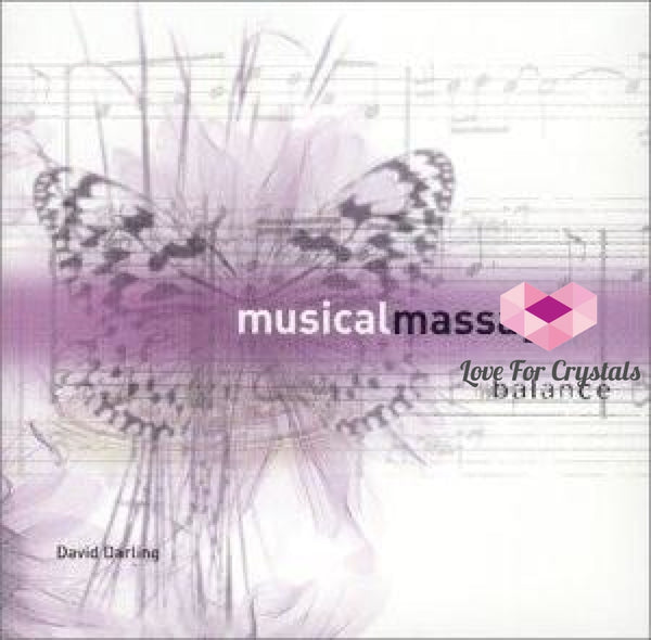 Musical Massage: Balance Cd