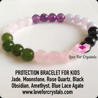 Protection Bracelet For Kids Remedy Bracelets