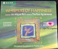 Whispers Of Happiness Cd