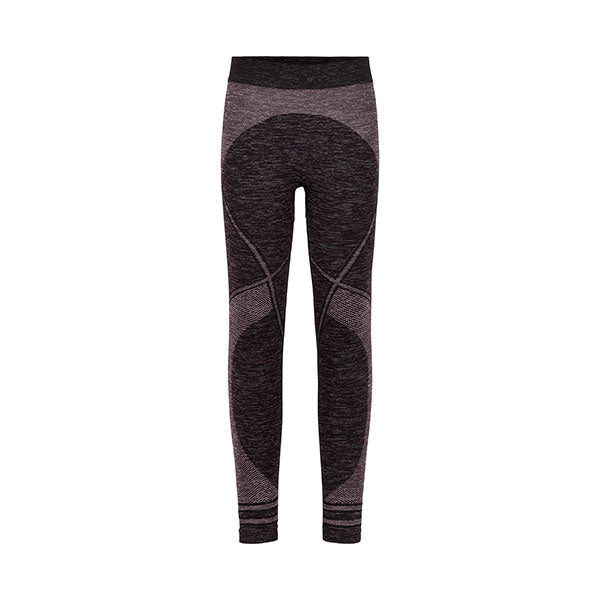 PURE Bodydry leggings grape wine-THE NEW PURE-THE NEW PURE