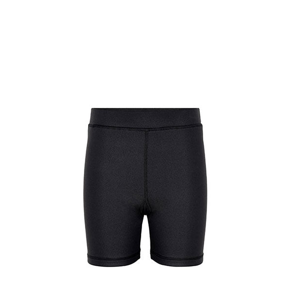 THE NEW PURE - PURE CYCLE SHORTS - BLACK - THE NEW PURE
