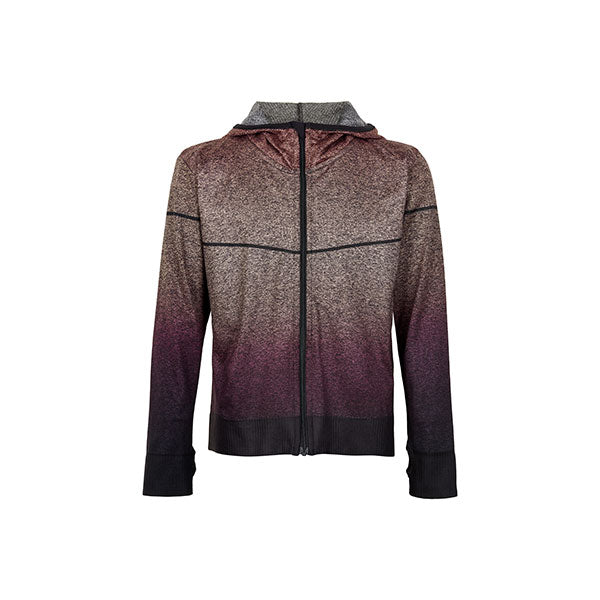 THE NEW PURE - PURE DIP DYE JACKET - THE NEW PURE