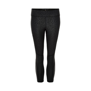 PURE Leo capri tights w-THE NEW PURE-THE NEW PURE