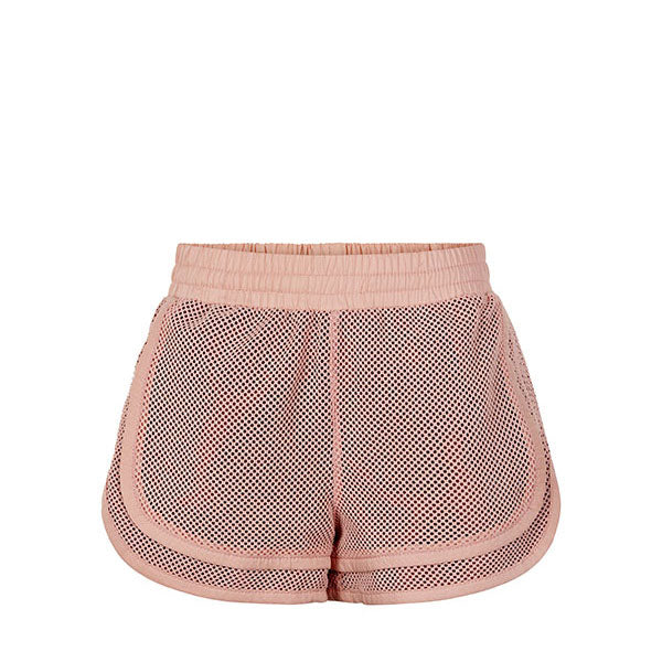 THE NEW PURE - PURE MESH SHORTS - THE NEW PURE